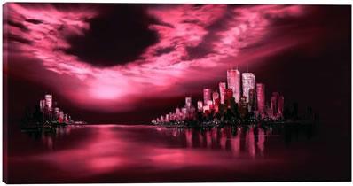Worlds Apart by Bob Barker