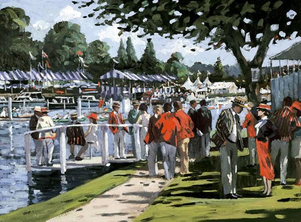 English Elegance - Board Only by Sherree Valentine Daines