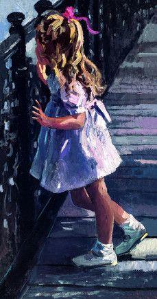 On The Look Out by Sherree Valentine Daines
