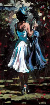 Perfect Afternoon II by Sherree Valentine Daines
