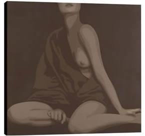 Desire I by Simon Claridge