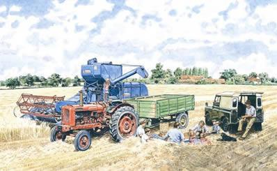 Harvest '63