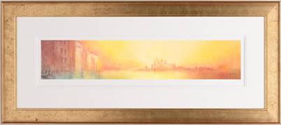 Venetian Splendour I by Terry Donnelly