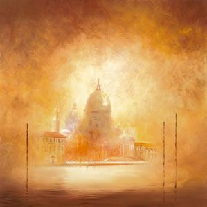 Venice I by Terry Donnelly