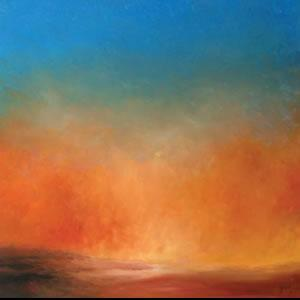 Evening Symphony by Terry Donnelly