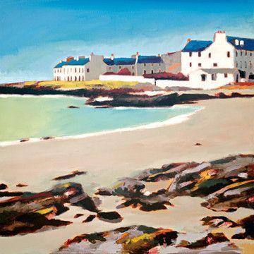 Western Bay II by Will Kemp