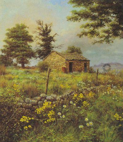 Crofters Retreat by William Makinson