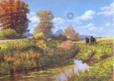 Still Water by William Makinson