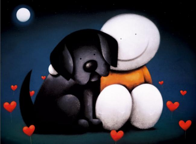 Always Here For You by Doug Hyde