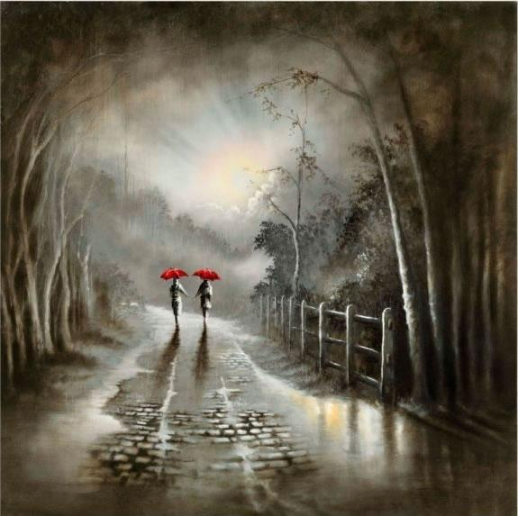 Love Finds A Way by Bob Barker
